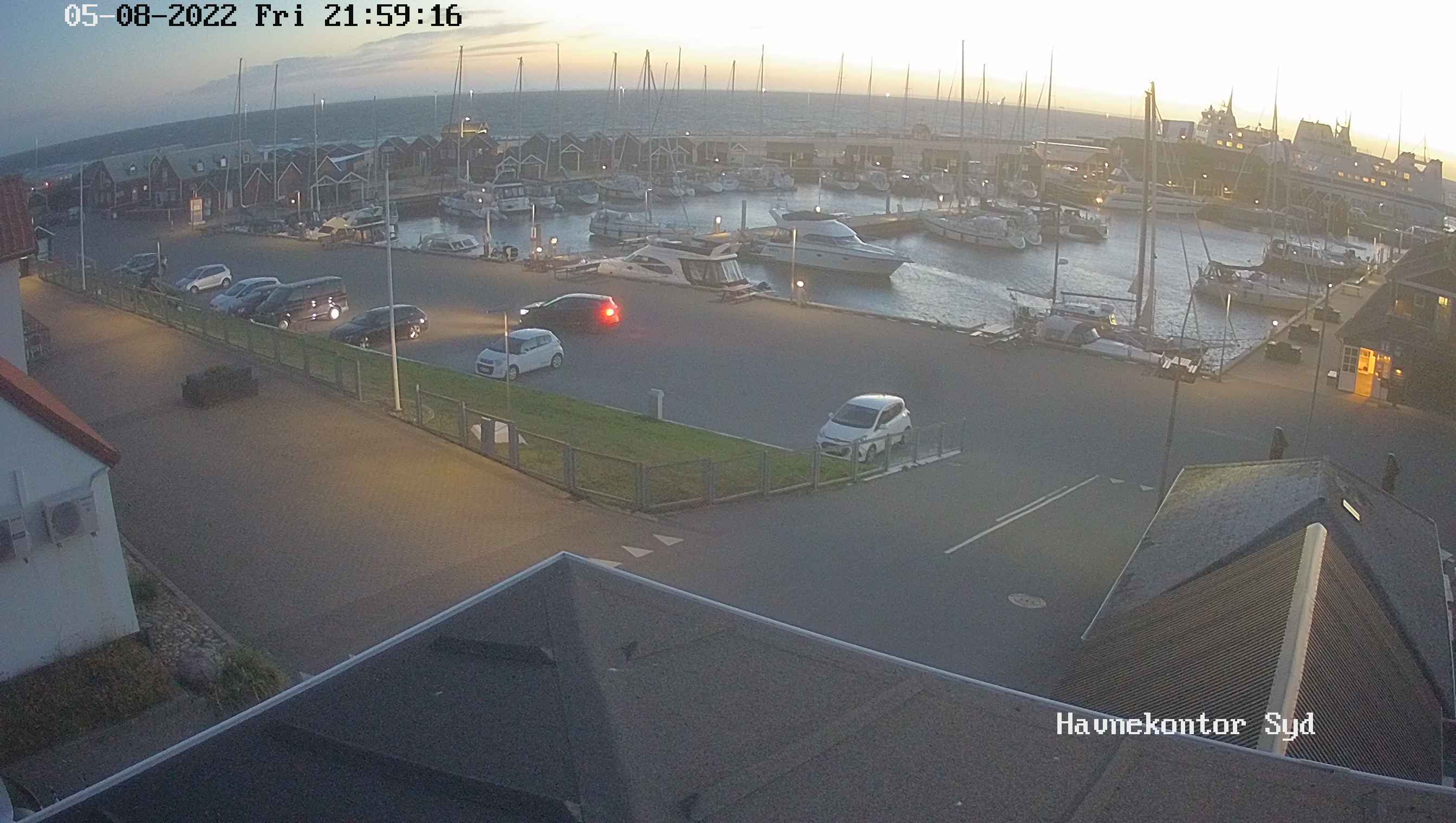 Webcam Læsø